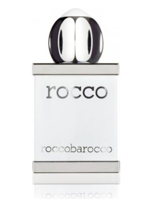 Rocco White for Men Roccobarocco