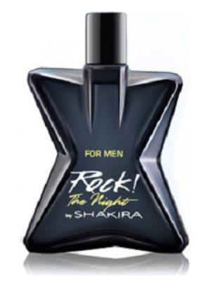 Rock! the Night for Men Shakira