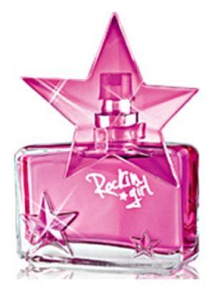 Rockin Girl Fuller Cosmetics®
