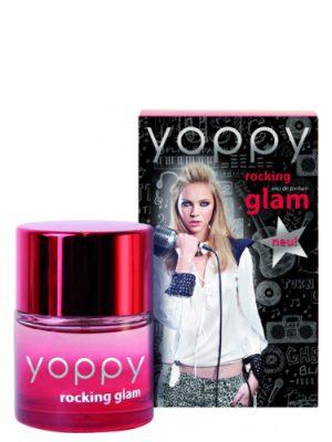Rocking Glam Yoppy