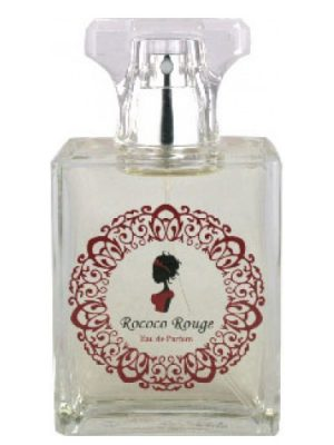 Rococo Rouge Stacked Style