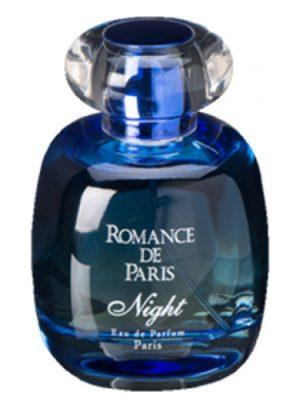 Romance de Paris Night Yves d'Orgeval