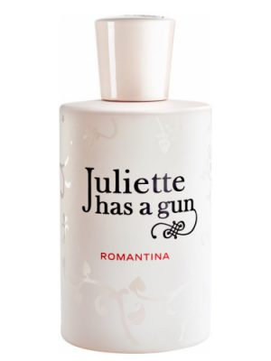 Romantina Juliette Has A Gun
