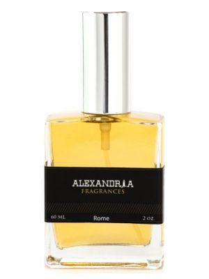 Rome Alexandria Fragrances