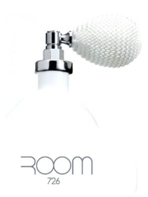 Room 726 White Rubino Cosmetics