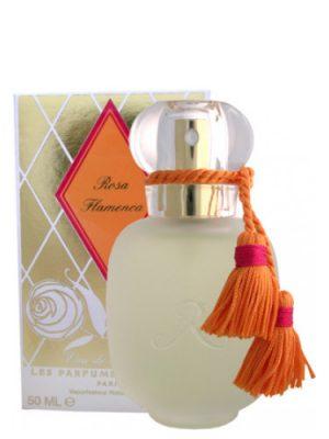 Rosa Flamenca Les Parfums de Rosine
