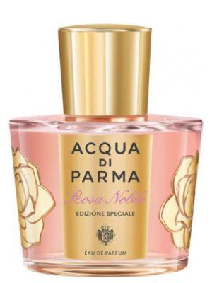 Rosa Nobile Edizione Speciale Acqua di Parma