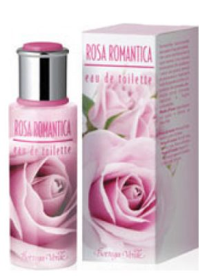 Rosa Romantica Bottega Verde