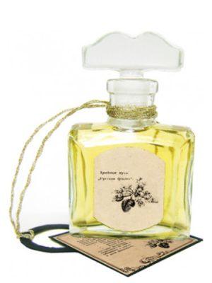 Rosa-Violetta Art Deco Perfumes