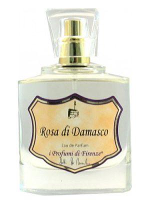 Rosa di Damasco I Profumi di Firenze