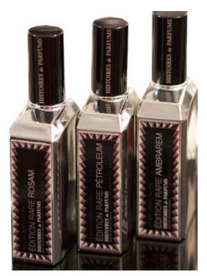 Rosam Histoires de Parfums