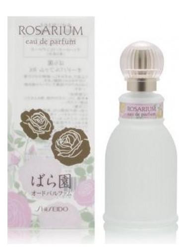 Rosarium Shiseido