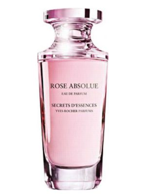 Rose Absolue Yves Rocher