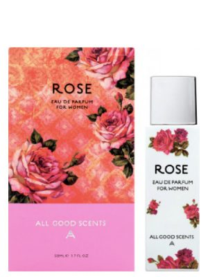 Rose All Good Scents