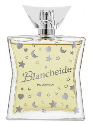Rose Blancheide