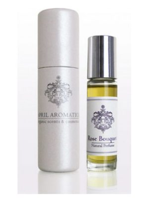 Rose Bouquet Oil Perfume April Aromatics