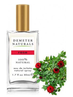 Rose Demeter Fragrance