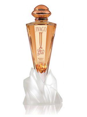 Rose Gold Jivago