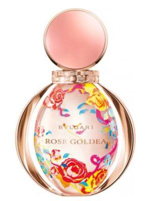 Rose Goldea Jacky Tsai Edition Bvlgari