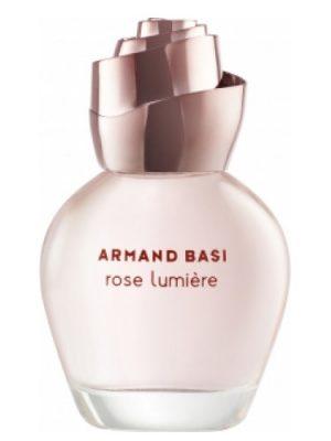 Rose Lumiere Armand Basi