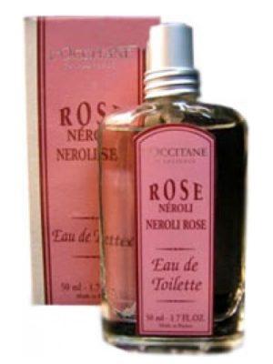 Rose Neroli L'Occitane en Provence