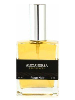 Rose Noir Alexandria Fragrances