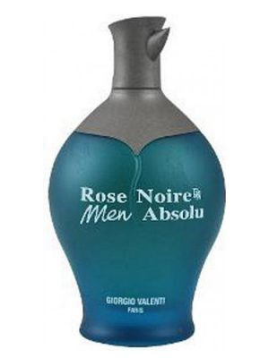 Rose Noire Absolue Giorgio Valenti