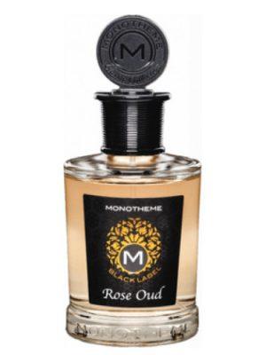 Rose Oud Monotheme Fine Fragrances Venezia