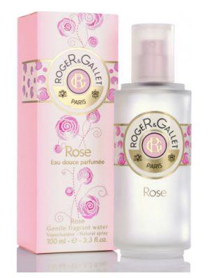 Rose Roger & Gallet
