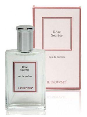 Rose Secrète Il Profvmo