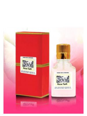 Rose Taifi Hamidi Oud & Perfumes