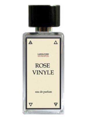 Rose Vinyle Myropol
