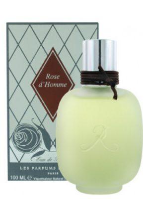 Rose d'Homme Les Parfums de Rosine