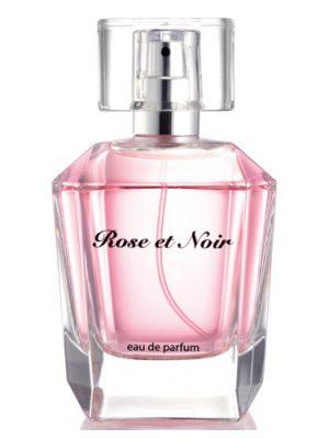 Rose et Noir Dilis Parfum