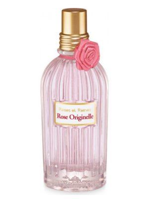 Roses et Reines Rose Originelle L'Occitane en Provence