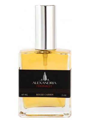 Rouge Carmin Alexandria Fragrances