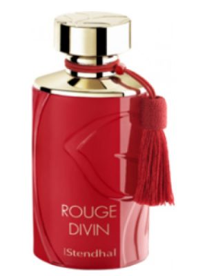 Rouge Divin Stendhal