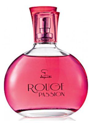 Rouge Passion Jequiti