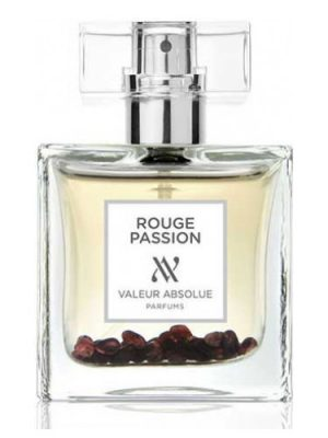 Rouge Passion Valeur Absolue