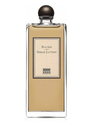 Rousse Serge Lutens