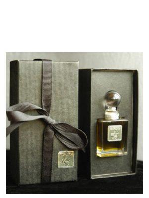 Route d'Iris DSH Perfumes