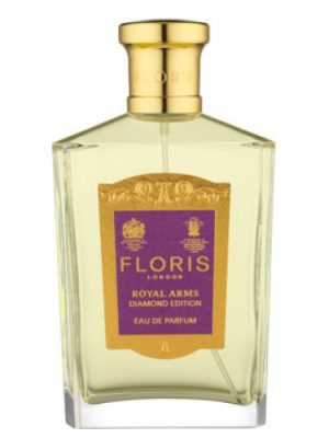 Royal Arms Diamond Edition Floris