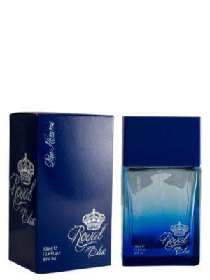 Royal Blue Laurelle London