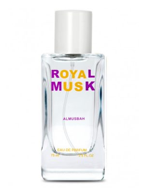 Royal Musk Al Musbah