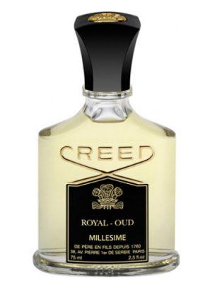 Royal Oud Creed