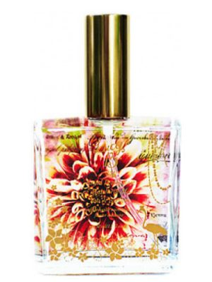 Royal Peony Rose and Mandarin Musk Lucy B