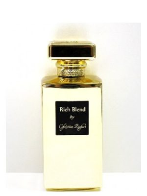 Royal Rich Blend Black For Women Christian Richard
