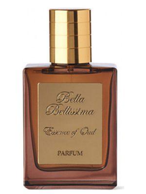 Royal Saffron Bella Bellissima