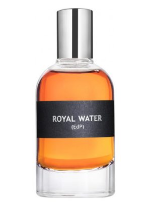 Royal Water Therapeutate Parfums