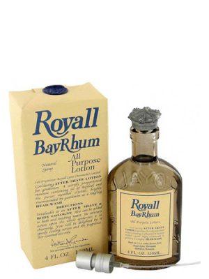 Royall Bay Rhum Royall Lyme Bermuda